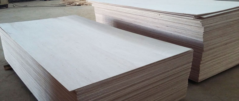 Plywood: The Strong Processed Wood